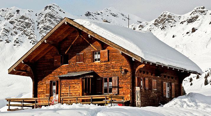 Porte_du_Soleil_Skihütte - GoSkiing